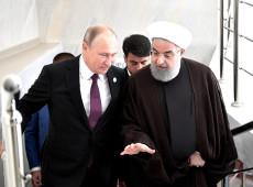 Aumento de produção de urânio pelo Irã não viola acordo, diz Rússia