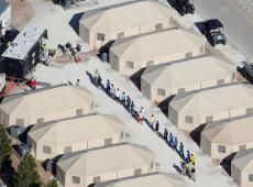 EUA reconhecem morte de criança migrante oito meses depois