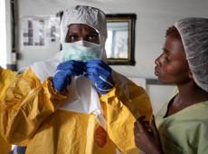 Epidemia de ebola na República Democrática do Congo se tornou emergência internacional, anuncia OMS