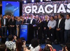 Expectativa de mudança deve ser correspondida com ações concretas, diz Scioli após derrota