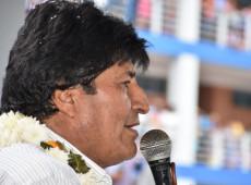 Intervencionismo dos EUA na Venezuela fracassou, diz presidente da Bolívia