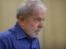 Lula: 'Estou tranquilo, STF decide hoje se vai cumprir a Constituição'