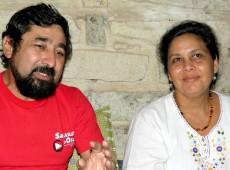 Na Honduras pós-golpe, dupla de artistas cria projeto de reconstrução da memória histórica