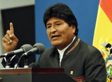 Morales diz que OEA está a serviço dos EUA e que, se povo pedir, volta à Bolívia para 'pacificar o país'