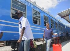 Cuba inaugura novo sistema ferroviário em parceria com Rússia e China