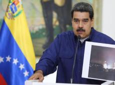 Maduro anuncia prisão de dois suspeitos de sabotagem contra sistema elétrico da Venezuela