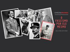 O fascismo por ele mesmo: Philippe Pétain