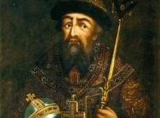 Hoje na História: 1547 - Ivan, o Terrível, é coroado o primeiro czar da Rússia