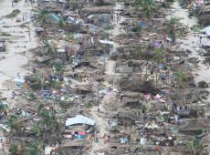 Após ciclone, Moçambique precisa de mais 300 milhões de dólares para apoiar afetados, aponta ONU
