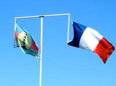 Nova Caledônia rejeita independência da França
