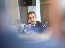 Flagrado em grampos, ex-presidente francês Sarkozy será julgado por corrupção