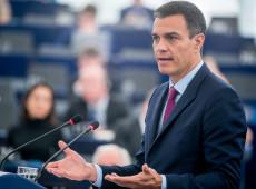 Espanha: Governo rompe negociações com Unidas Podemos sobre apoio para investidura de Sánchez