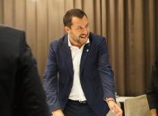 Escândalo de corrupção envolvendo partido de Salvini e Rússia balança governo da Itália