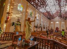 Sri Lanka diz que atentados foram retaliação a Christchurch