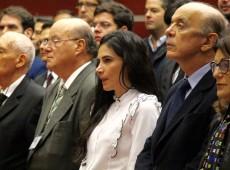 Itamaraty: posição de El Salvador demonstra 'desconhecimento da legislação brasileira'