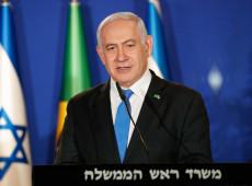 Presidente de Israel chama Netanyahu para tentar formar governo