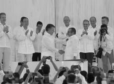 Especial Colombia: tres años de los Acuerdos de Paz
