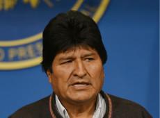 Argentina chama de 'farsa' pedido de prisão de Evo e reforça segurança de ex-presidente