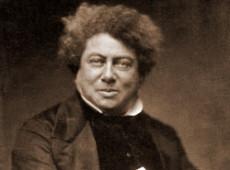 Hoje na História: 1870 - Morre o escritor francês Alexandre Dumas