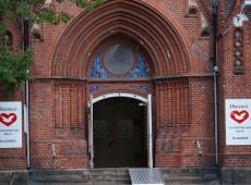 A queda de braço entre a Igreja Universal e as autoridades de Berlim