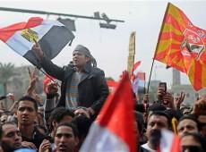 As torcidas organizadas e a Revolução egípcia