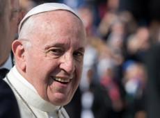 Papa critica 'interesses' que provocaram incêndios 'devastadores' na Amazônia