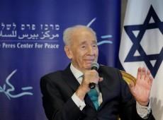 Morre aos 93 anos Shimon Peres, ex-presidente de Israel e Nobel da Paz