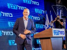 Israel: partidos árabes apoiam Gantz e ampliam vantagem do centrista sobre Netanyahu