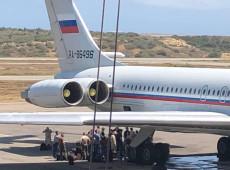 Presença de militares russos na Venezuela faz parte de acordo de cooperação, diz Moscou