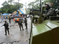América Latina tem a maior taxa de homicídios do mundo, aponta relatório