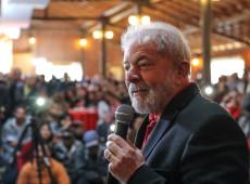Cuba inicia coleta de assinaturas pela liberdade de Lula