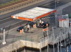 Caminhoneiros suspendem greve em Portugal, mas racionamento de combustível continua