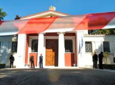 Museu de Arqueologia na Grécia é saqueado e ministro da Cultura pede demissão