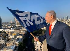 Netanyahu fracassa em formar governo em Israel