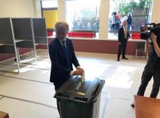 Eleições europeias: Boca de urna na Holanda aponta derrota de eurocéticos