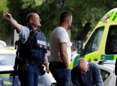 Ataque a tiros em mesquitas deixa 49 mortos na Nova Zelândia