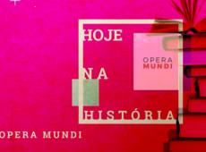 Saiba como ouvir o Podcast Hoje na História, de Opera Mundi