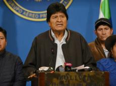 Professor da Ufersa explica como se deu golpe de Estado na Bolívia; assista