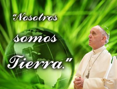 Ao nos presentear com a encíclica ecológica, o Papa Francisco I nos convida à reflexão.