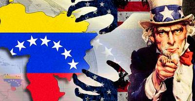 Não há momento na história dos últimos cem anos entre Venezuela e Estados Unidos que as relações estivessem tão mal.