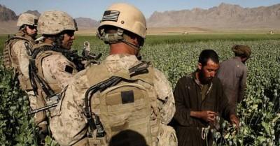 O Afeganistão está infestado de mercenários (contractors). Os números variam de 10 mil a dezenas de milhares